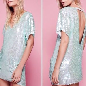 Free People Surry Dress